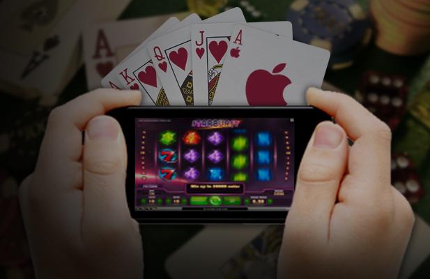 Online casino iphone эротический покер онлайн играть бесплатно