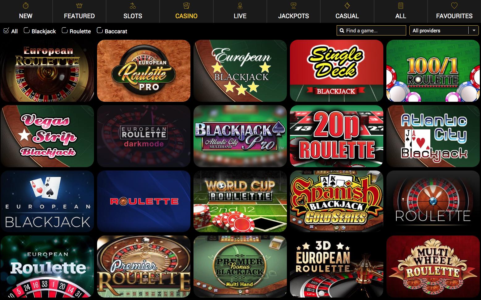 silver sands casino mobile app