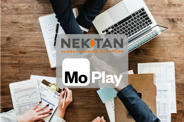 Nektan and MoPlay Sign New Content Deal
