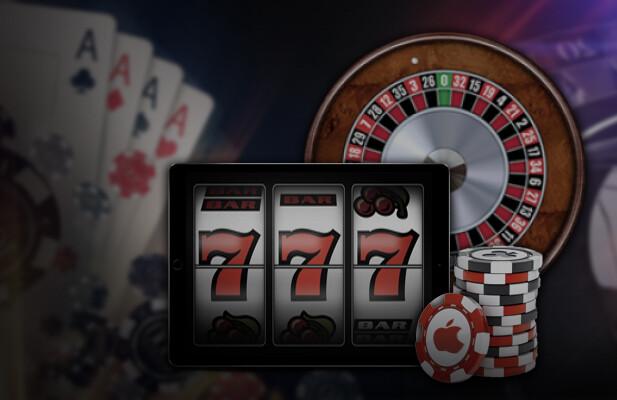 Онлайн казино для ipad