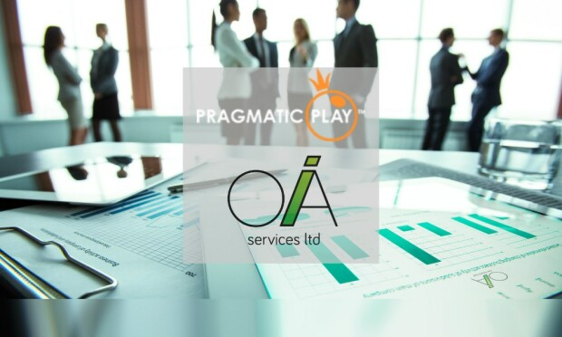 OIA Strikes a Deal With Pragmatic Play
