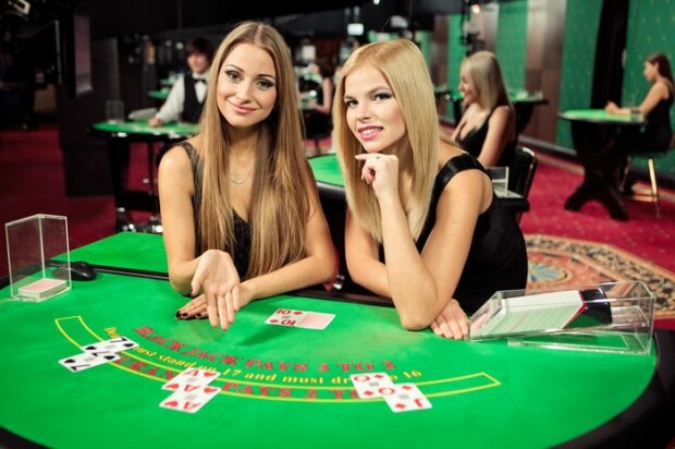 Semua Tentang Casino Online - baccarat