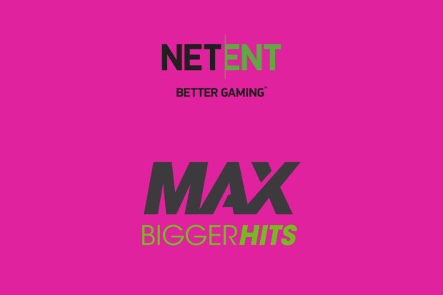 max slots by netent