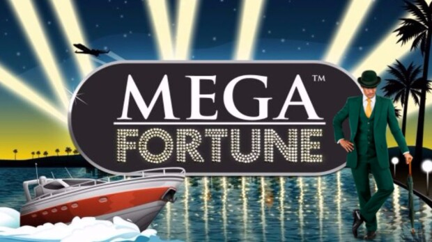 Swedish player nets massive Mega Fortune progressive jackpot