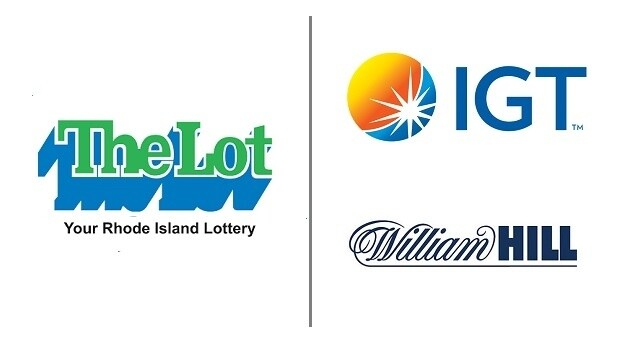 Rhode Island sportsbetting contract awarded to William Hill and IGT