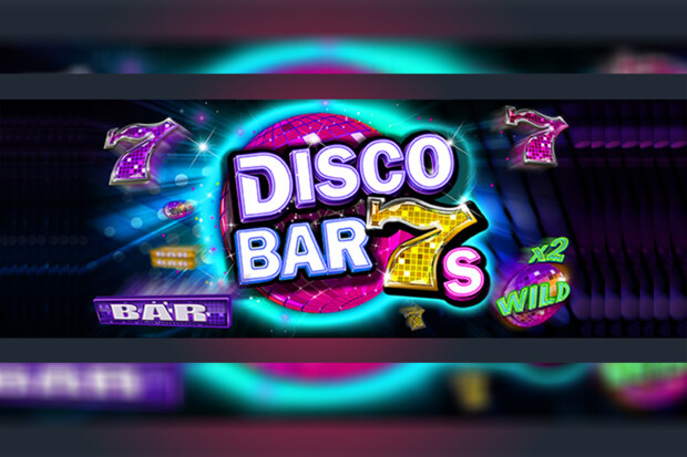 Disco Bar 7s from Booming Games Takes Players Back to the 70s