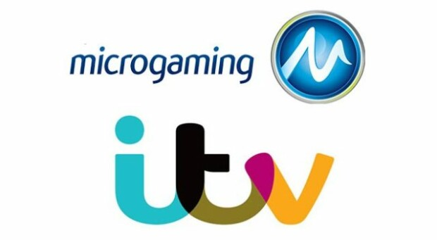 ITV Studios Global Entertainment and Microgaming