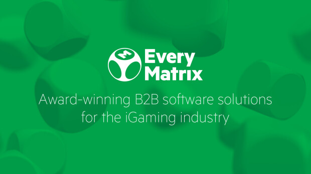 EveryMatrix lines up spot at London's Betting on Sports exhibition