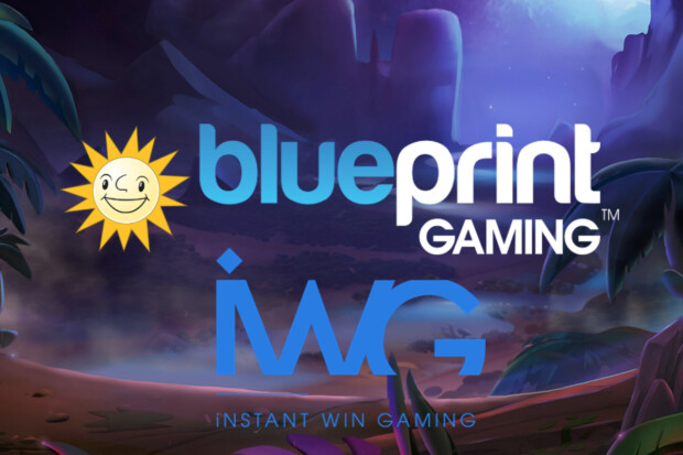 IWG and Blueprint Gaming Reach New Deal