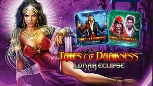 Tales of Darkness slot