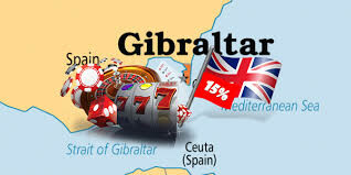 Gibraltar gambling commission