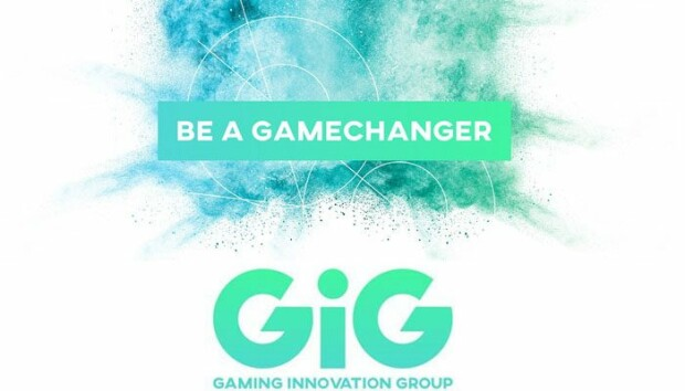Gaming Innovation Group logo