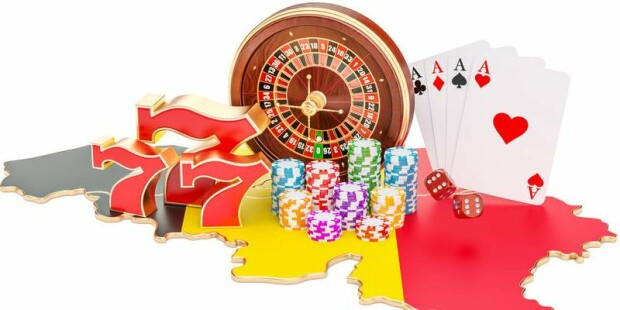 Belgian move for BetSoft Gaming Limited