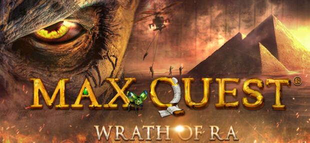 Betsoft Gaming releases Max Quest: Wrath of Ra