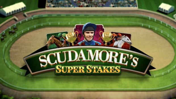 Scudamore's Super Stakes Title Set to be Released by NetEnt AB