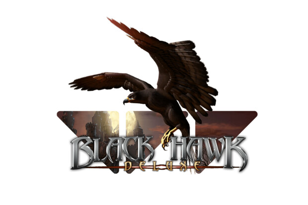 """Black Hawk Deluxe"" HTML5 Slot Game Announced by Wazdan"
