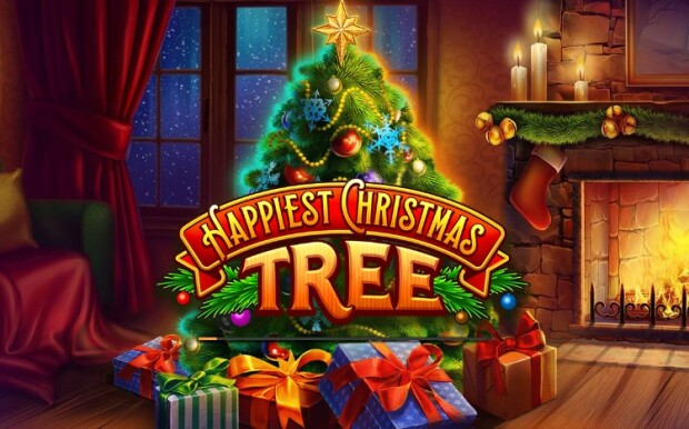 """Happiest Christmas Tree"" Slot Game Unveiled by Habanero"