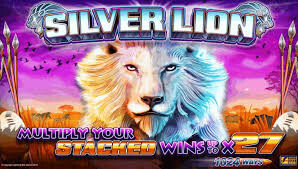 """Silver Lion"" Slot Announced by Lightning Box"