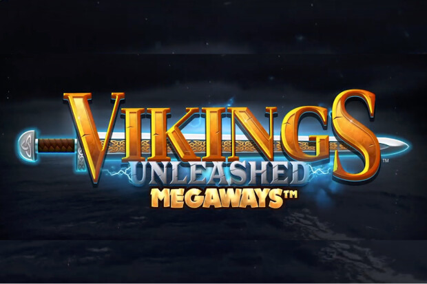 """Vikings Unleashed MegaWays"" Released by Blueprint Gaming Limited"