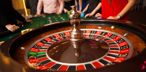 Play Roulette online with our tips & tricks