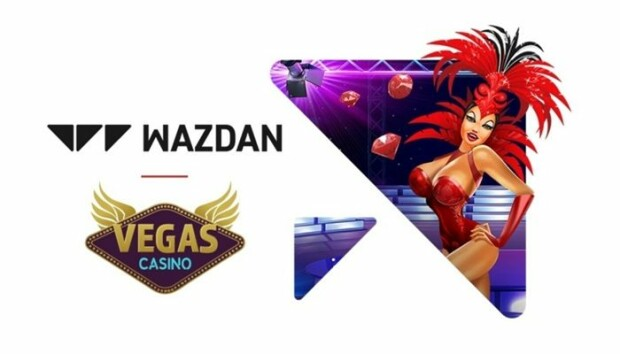 Wazdan and River iGaming Deal