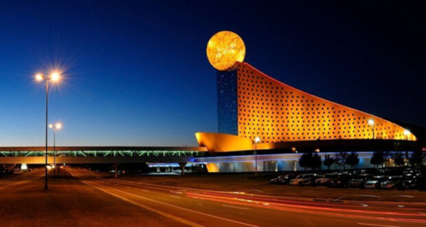 Free-Play Pearl River Resort Online Casino Launched by GAN