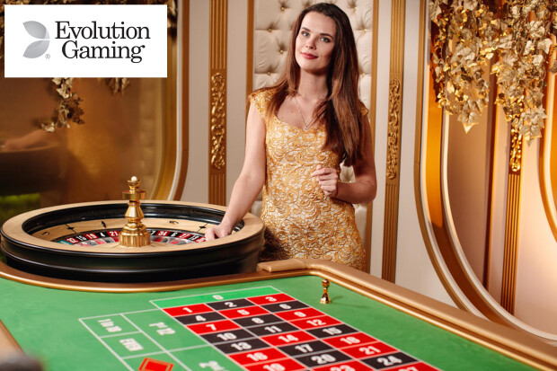 New Live US Casino Deal Penned by Evolution Gaming